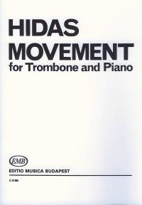 Movement (trombone and piano)