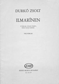 Ilmarinen
