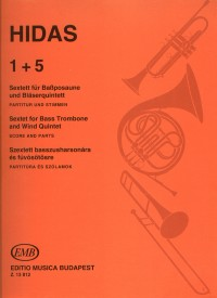 1plus 5 (brass sextet)