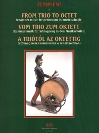 From Trio to Octett