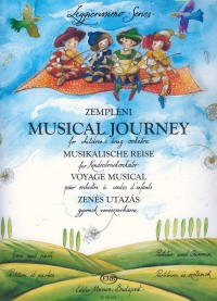 Musical Journey (score and parts)