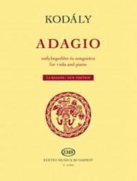 Kodály: Adagio