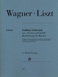 """Wagner/Liszt: Isoldens Liebestod from """"Tristan und Isolde"""""""
