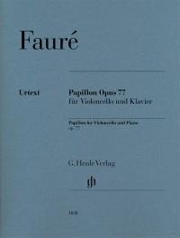 Fauré: Papillon, op. 77