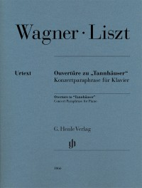 Wagner, R: Overture to Tannhauser