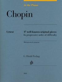 Chopin, F: At The Piano - Chopin
