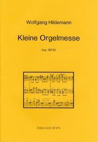 Hildemann, W: Little Organ Mass