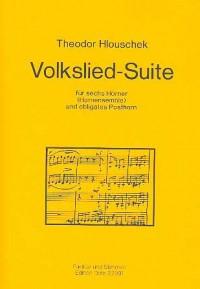 Hlouschek, T: Folk Song Suite