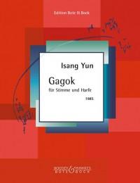 Yun, I: Gagok