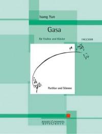 Yun, I: Gasa