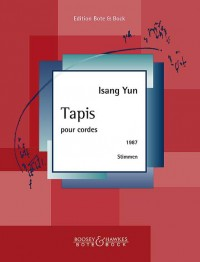 Yun, I: Tapis