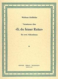 Hollfelder, W: Variationen