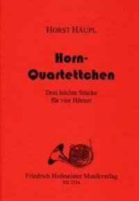 Horst Hõupl: 3 Stücke
