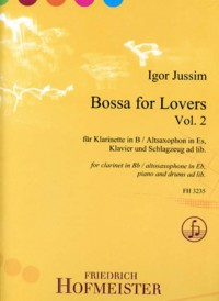 Jussim, I: Bossa for Lovers Vol. 2