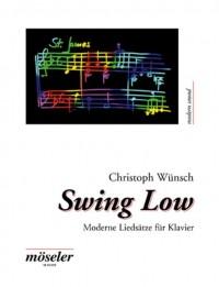 Wuensch, C: Swing Low