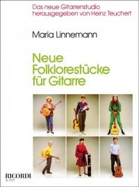Linnemann: Neue Folklorestücke