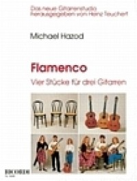 Hazod: Flamenco