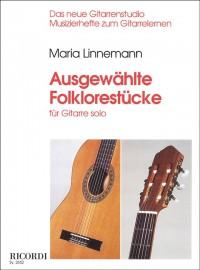 Linnemann: Ausgewählte Folklorestücke