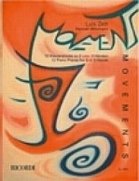 Zett: Movements