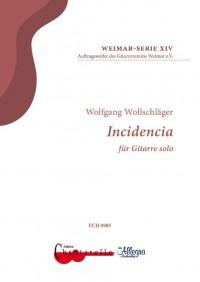 Wollschlaeger, W: Incidencia