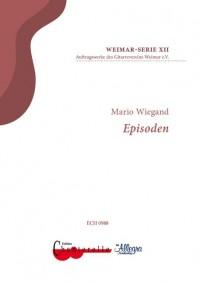 Wiegand, M: Episoden