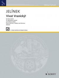 Jelinek, S: Vivat Vranicky!