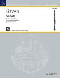 Istvan, M: Sonata