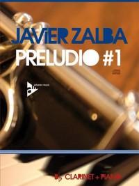 Zalba, J: Preludio #1