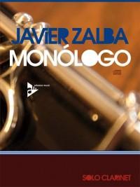 Zalba, J: Monólogo