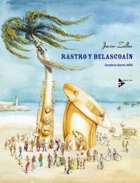 Zalba, J: Rastro y Belascoaín