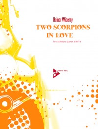 Wiberny, H: Two Scorpions In Love