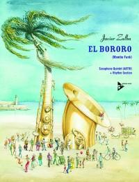 Zalba, J: El Bororo
