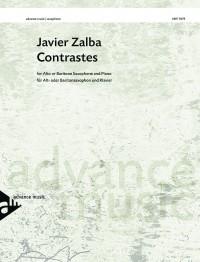 Zalba, J: Contrastes
