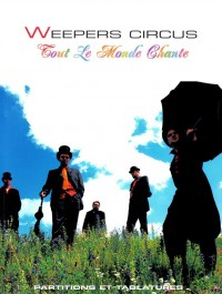 Weepers: Tout le Monde Chante