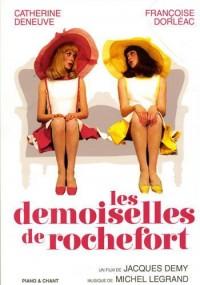 Michel Legrand: Les Demoiselles de Rochefort