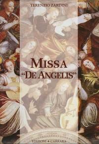 """Zardini, T: Messa """"De Angelis"""""""
