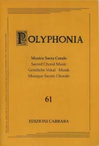 Zardini, T: Polyphonia