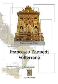 Zannetti, F: Francesco Zannetti Volterrano