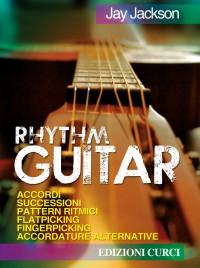 J. Jackson: Rhythm Guitar
