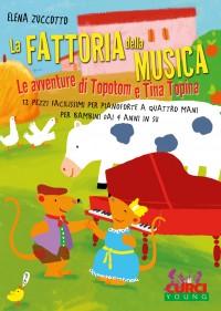 E. Zuccotto: Fattoria Della Musica