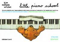K. M. Wright: Little Piano School