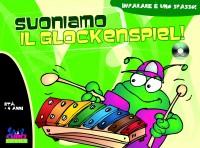 Martina Holtz: Suoniamo il glockenspiel!