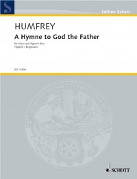 Humfrey, P: A Hymne to God the Father