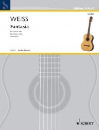 Weiss, S L: Fantasy
