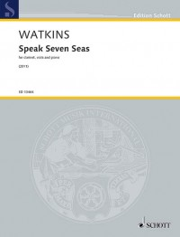 Watkins, H: Speak Seven Seas