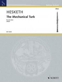 Hesketh, K: The Mechanical Turk