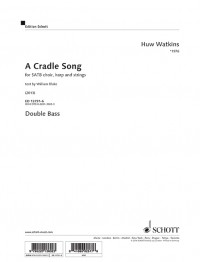 Watkins, H: A Cradle Song