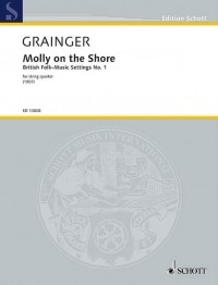 Grainger, G P A: Molly on the Shore