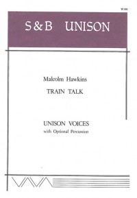 Hawkins: Train Talk