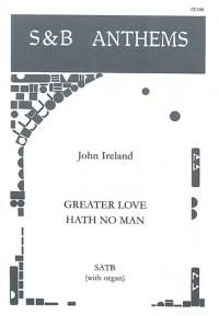 Ireland: Greater love hath no man